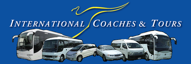 Cairns Day Tour Operator International Coaches & Tours